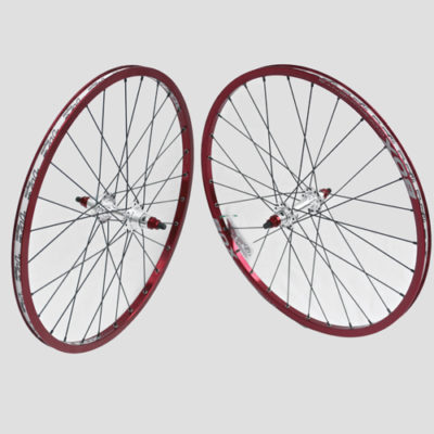 wheel set general