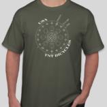 FGR T-SHIRT (green)