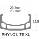 SUN RHYNO LITE XL PROFILE